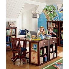 Traditional Kids Desks And Desk Sets by Pottery Barn Kids