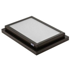 Contemporary Skylights by Home Depot