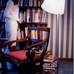 MELAMPO Floor Lamp -