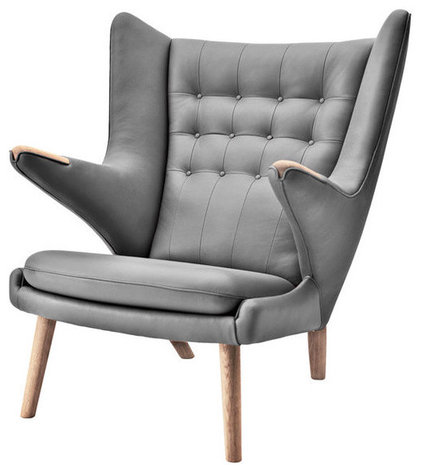 Midcentury Armchairs And Accent Chairs by Danish Design Store