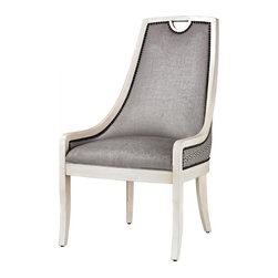 Sterling Industries - Stage Dining Chair - STAGE DINING CHAIR