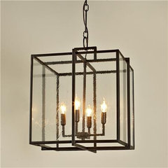 modern pendant lighting by Shades of Light