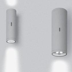 Artemide - Artemide Calumet Outdoor Wall Lamp (AM-CALU-WAL) - Artemide Calumet Outdoor Wall Lamp
