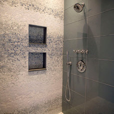 Contemporary Wall And Floor Tile by New Ravenna Mosaics