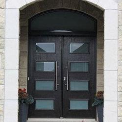 Modern Exterior Doors Modern Contemporary Front Entry