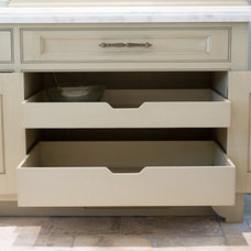 Mediterranean Cabinet And Drawer Organizers by Mobili Martini