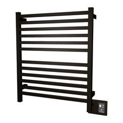 Amba Products - Amba Q 2833 O Q-2833 Towel Warmer and Space Heater - Collection: Quadro