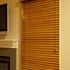 Venetian Blinds by Waters Edge Blinds and Window Treatments