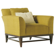Eclectic Armchairs And Accent Chairs by Baker Furniture