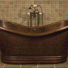 Bathtubs by Signature Hardware