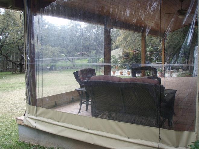 residential patio enclosures clear vinyl patio enclosure