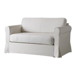 IKEA of Sweden - HAGALUND Sofa bed - Sofa bed, Blekinge white