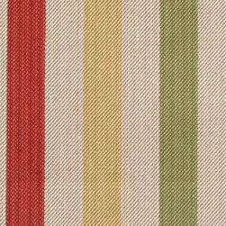 Stripe - Multi Upholstery Fabric - Item #1009910-215.