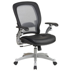 modern task chairs by Vista Stores