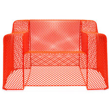 Modern Outdoor Lounge Chairs by Coalesse