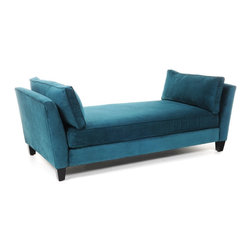 Seth Daybed Lounge - Living Spaces
