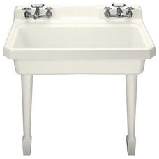 Traditional Kitchen Sinks by Fixture Universe