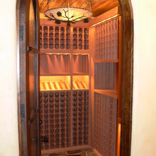 Wine Racks by Yellowstone Traditions