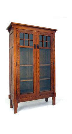 Wayborn - Bookcase - Bookcase