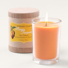 Contemporary Candles by Coldwater Creek