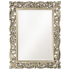 traditional mirrors by Rosenberry Rooms
