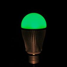 Modern Led Bulbs by EnvironmentalLights.com