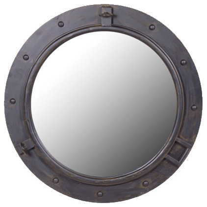 Traditional Mirrors by Vintage Repro