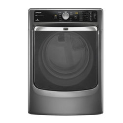 MED7000AG - Maytag Front Load Dryer