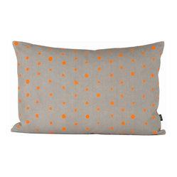 Dotted Cushion
