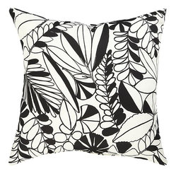 Zahra 20-inch Outdoor Pillow
