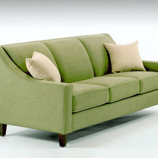 Eclectic Sofas by Designing Solutions