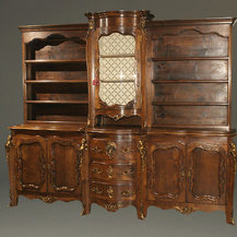 Wall Mounted Glass China Cabinets & Hutches: Find Curio Cabinets and ...