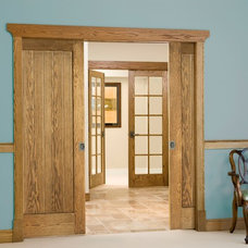 Interior Doors by Stallion Doors and Millwork