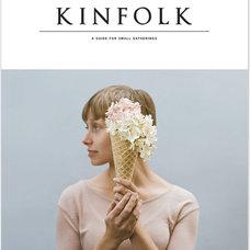 Contemporary  by Kinfolk Magazine