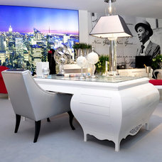 by Touched Interiors