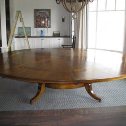 JJS Dining Table -
