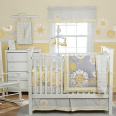 Contemporary Baby Bedding by Baby Earth