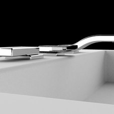 Bathroom Faucets And Showerheads by Immerse