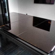 Modern Dining Tables by Pooltableportfolio - Modern Billiards