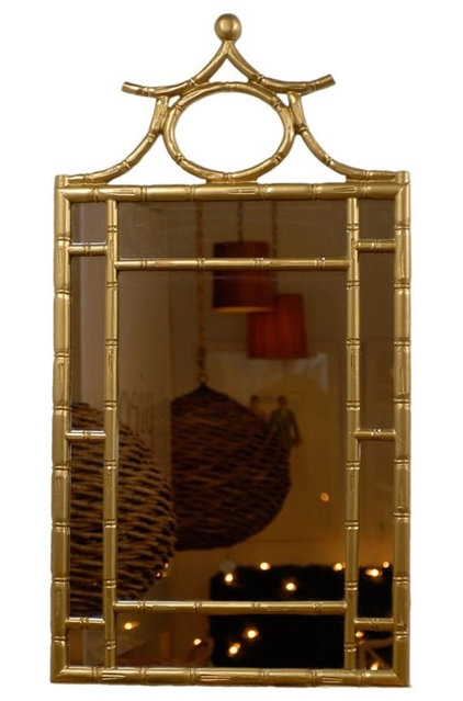 Asian Mirrors by Pieces