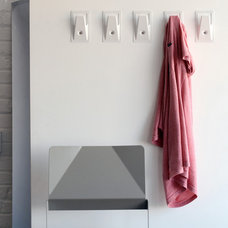 Modern Towel Bars And Hooks by Misewell