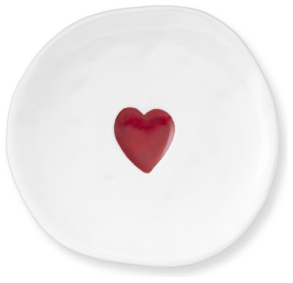 Contemporary Plates by Williams-Sonoma