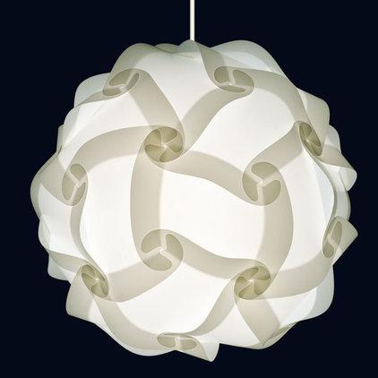 Contemporary Pendant Lighting by 2Modern