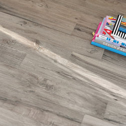 Wood Replica Porcelain Tile - Wood Replica is a new Wood-Look Porcelain Tile being launched May 1st.  It is the best looking wood-look tile that we have seen yet.