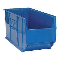 Heavy Duty Stackable Storage Bin