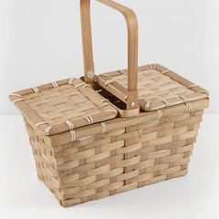 traditional baskets by Save-on-crafts