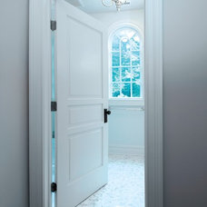 Traditional Entry by Interior Door and Closet Company