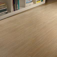Beach Style Floor Tiles by StonePeak Ceramics