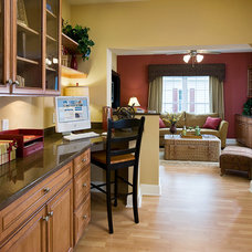 by Noble's Pond Homes