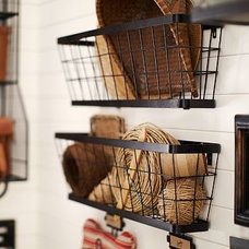 Traditional Toy Storage by Pottery Barn